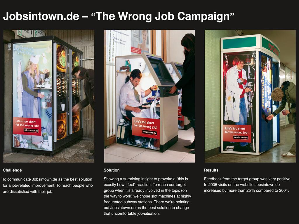 Katrin Ploska   Jobsintown.de   Wrong Working Environment ...