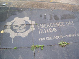 Gears of War - Microsoft