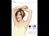 Dove Deodorant. Tulip campaign - Unilever