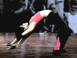 Women's Dance Campaign 2006 - Nike