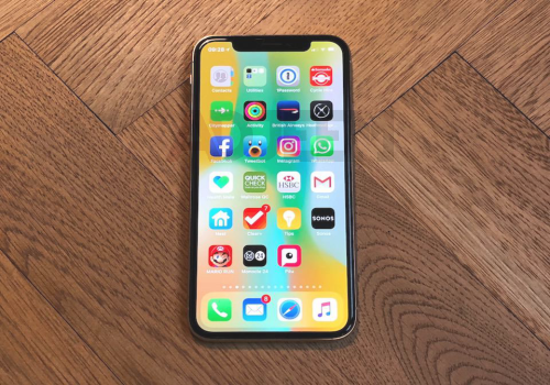 Iphone X 64gb for sale