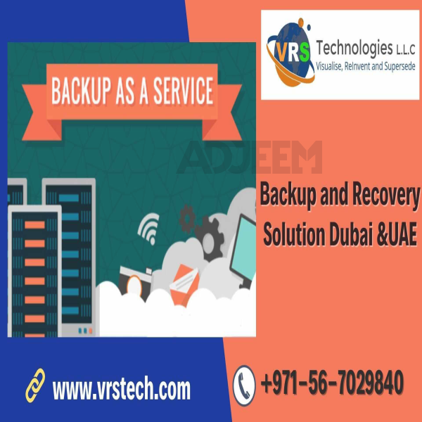 How to Enhance Business with Backup Installation Dubai?