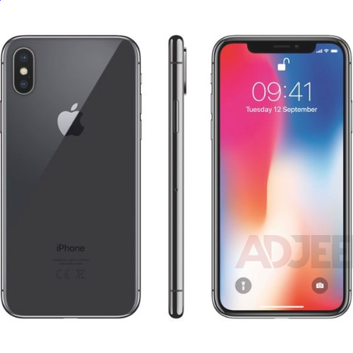 Selling used iPhone X for sale