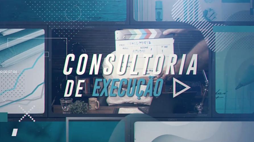 Consultoria de Execução