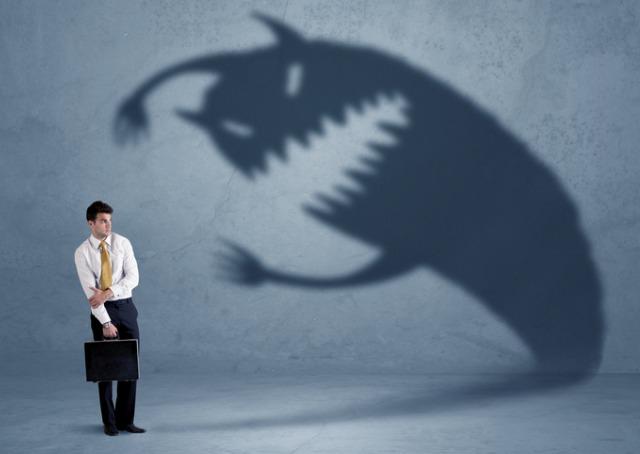 Por que temos tanto medo da nossa cabeça