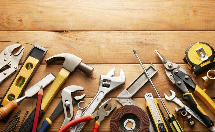 Caixa de Ferramentas | 50 planilhas e templates para ganhar tempo na gestão do seu negócio