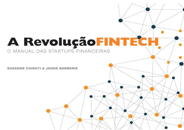 Lançamento: A revolução fintech