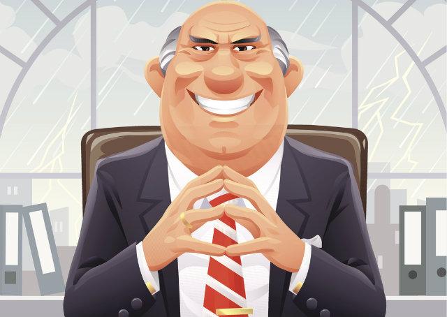 Erros de gerentes ruins que afastam bons funcionários