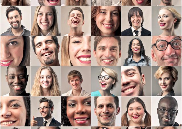 10 tipos de pessoas que compõem sua equipe