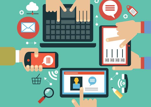 Dez dicas para melhorar seu marketing pessoal com apoio das redes sociais
