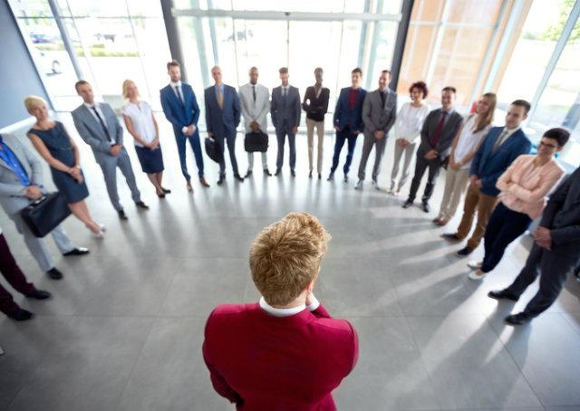 Como os líderes podem criar oportunidades em tempos de incerteza?