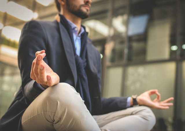 Sete coisas que pessoas intuitivas fazem diferente
