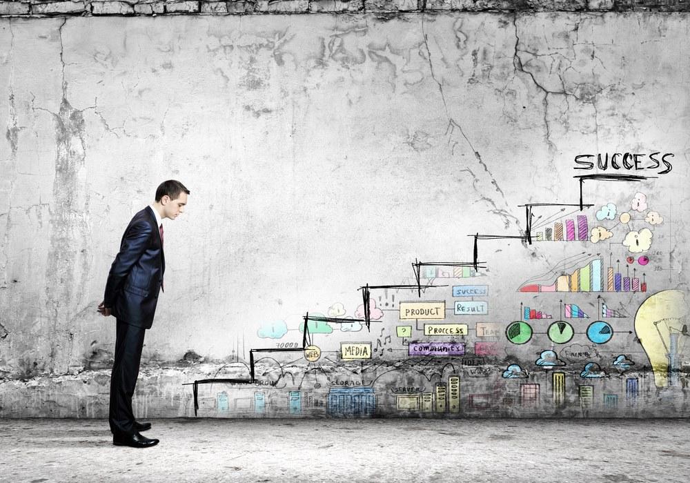 Empreendedores só podem ser liderados por empreendedores