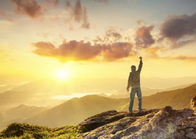 Você é Resiliente Conheça As 9 Atitudes Das Pessoas Altamente