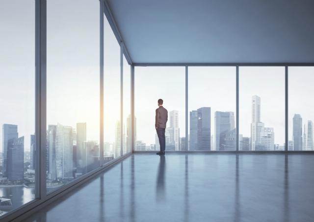Lidere sua carreira com visão de futuro