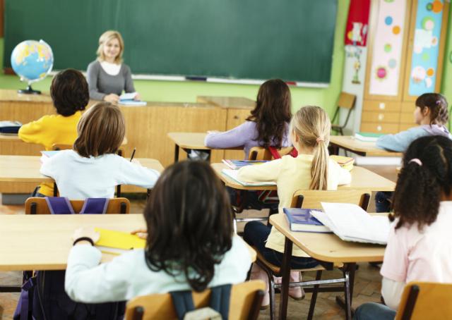 Sim, a escola está destruindo gerações