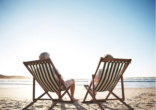 Fuja do INSS – planeje uma aposentadoria segura