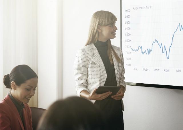 Qual é a principal competência do empreendedor de sucesso?