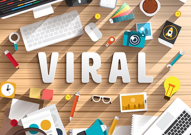 6 elementos chave para seu conteúdo se tornar viral