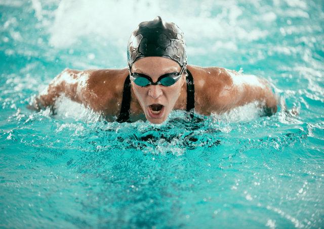 Por que em sua carreira para ser bem-sucedido você deve ser um atleta olímpico