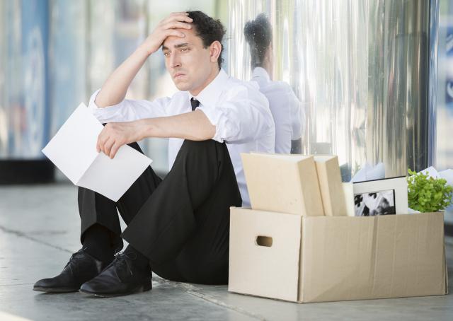 Quando chega a hora de demitir os funcionários mais leais