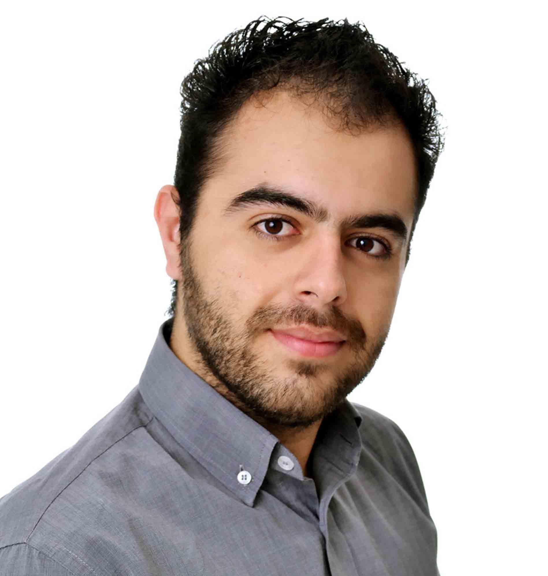 Mário Almeida