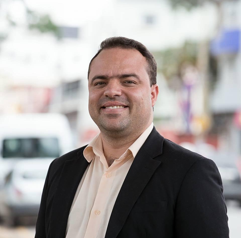 Diego Nascimento