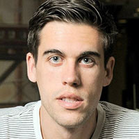 Colunista Ryan Holiday