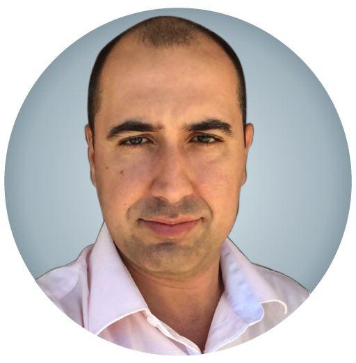 Danilo Gimenes