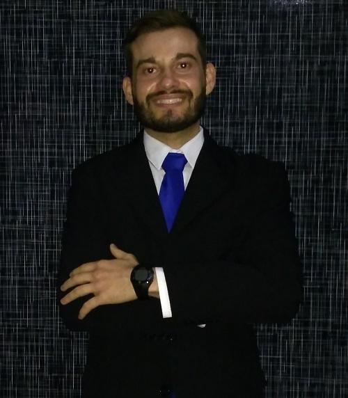 Patrick Cruz