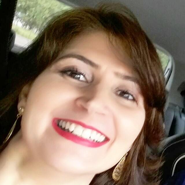 Heloiza Delgado