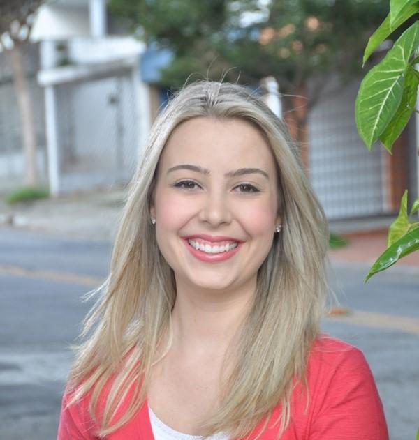 Nathalia Metring