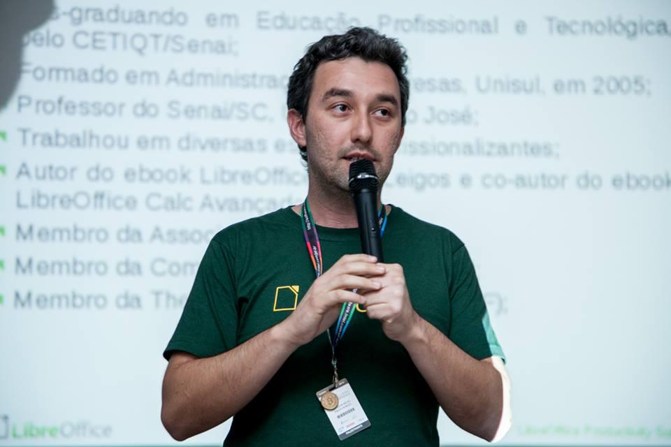 Klaibson Ribeiro