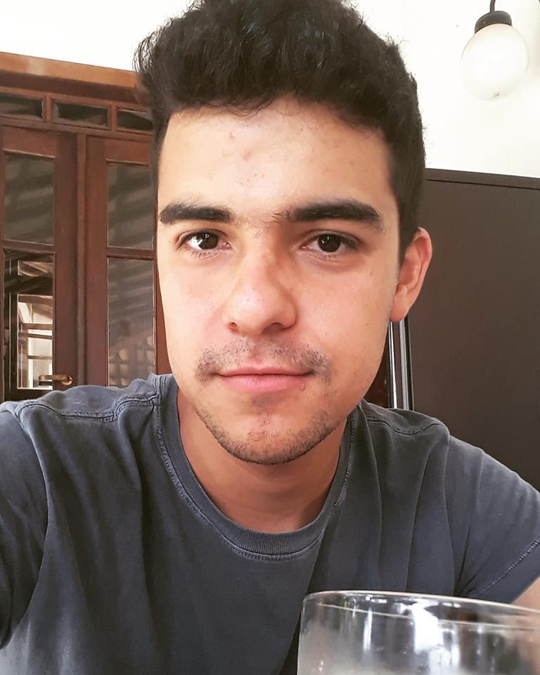Javier Mardones
