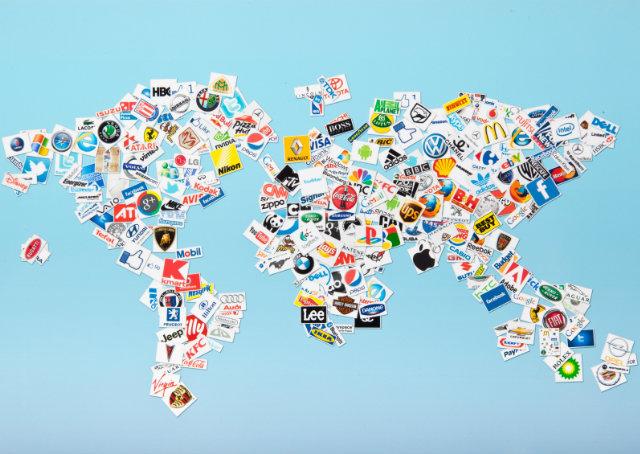 As 10 marcas mais influentes do Brasil em 2014