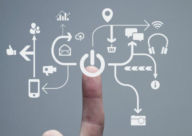 O varejo do futuro é móvel e conectado