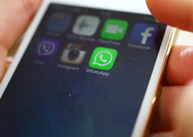 Você sabe quanto custa a chamada de voz no Whatsapp?