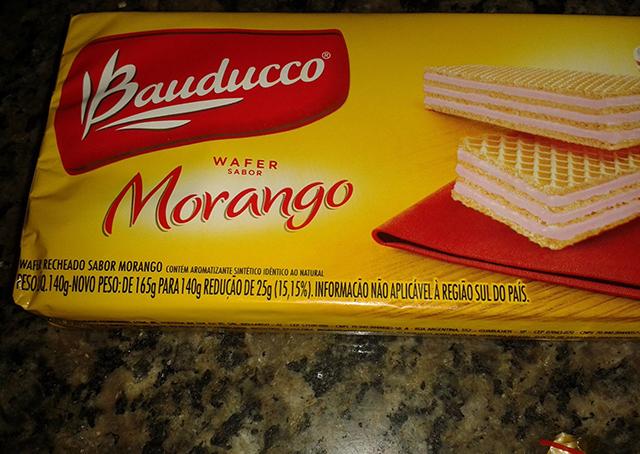 Leitor quer saber: por que a Bauducco só não reduziu o biscoito na região Sul?