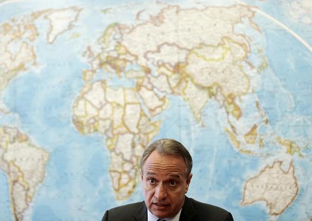 Presidente da Vale vai comandar o Conselho de Administração da Petrobras