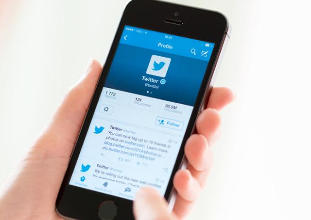 Twitter perde US$ 8 bilhões na bolsa de valores por tweet acidental