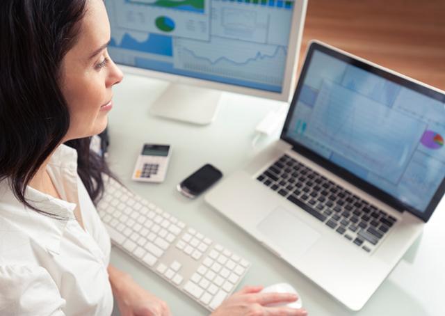A importância de guardar e organizar documentos eletrônicos