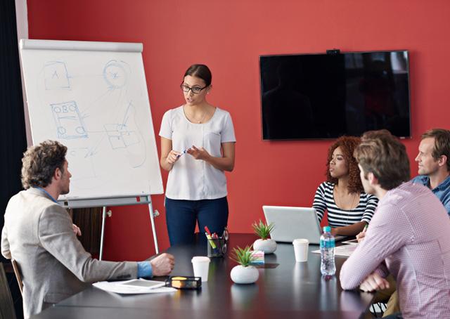13 fatores essenciais para você se tornar um líder de sucesso