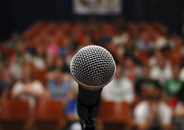 4 fatores indispensáveis para fazer discursos inspiradores