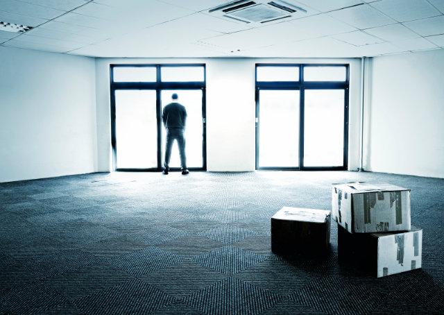 Como fechar uma empresa?