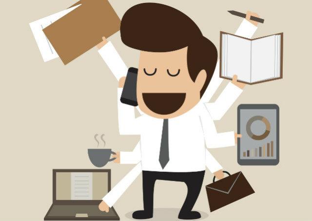 9 atitudes para maximizar seu tempo