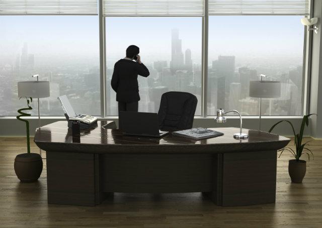 Como será o CEO do futuro?
