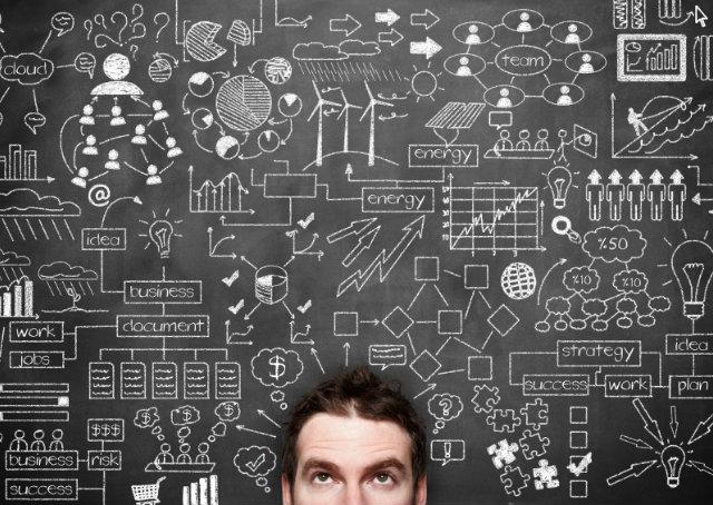 10 ferramentas para usar design thinking no mundo dos negócios