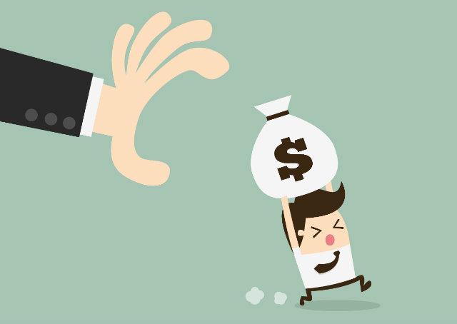 Conheça taxas abusivas que você não precisa pagar