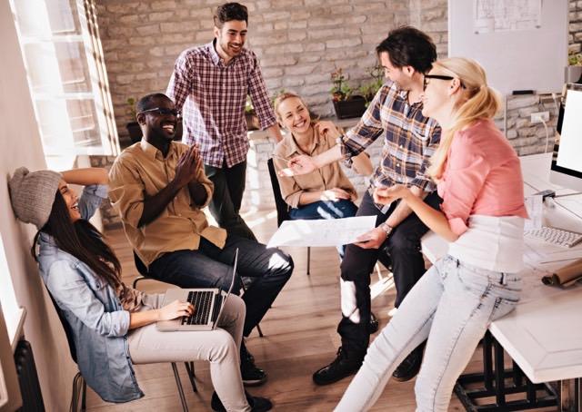 Conheça as 7 qualidades mais valorizadas pelos funcionários brasileiros no trabalho