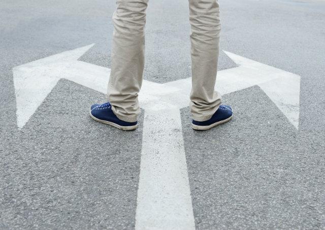 Como enfrentar o desconhecido e correr atrás de oportunidades